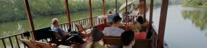 Family Package Houseboats